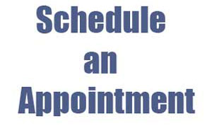 Schedule a HVAC appointment